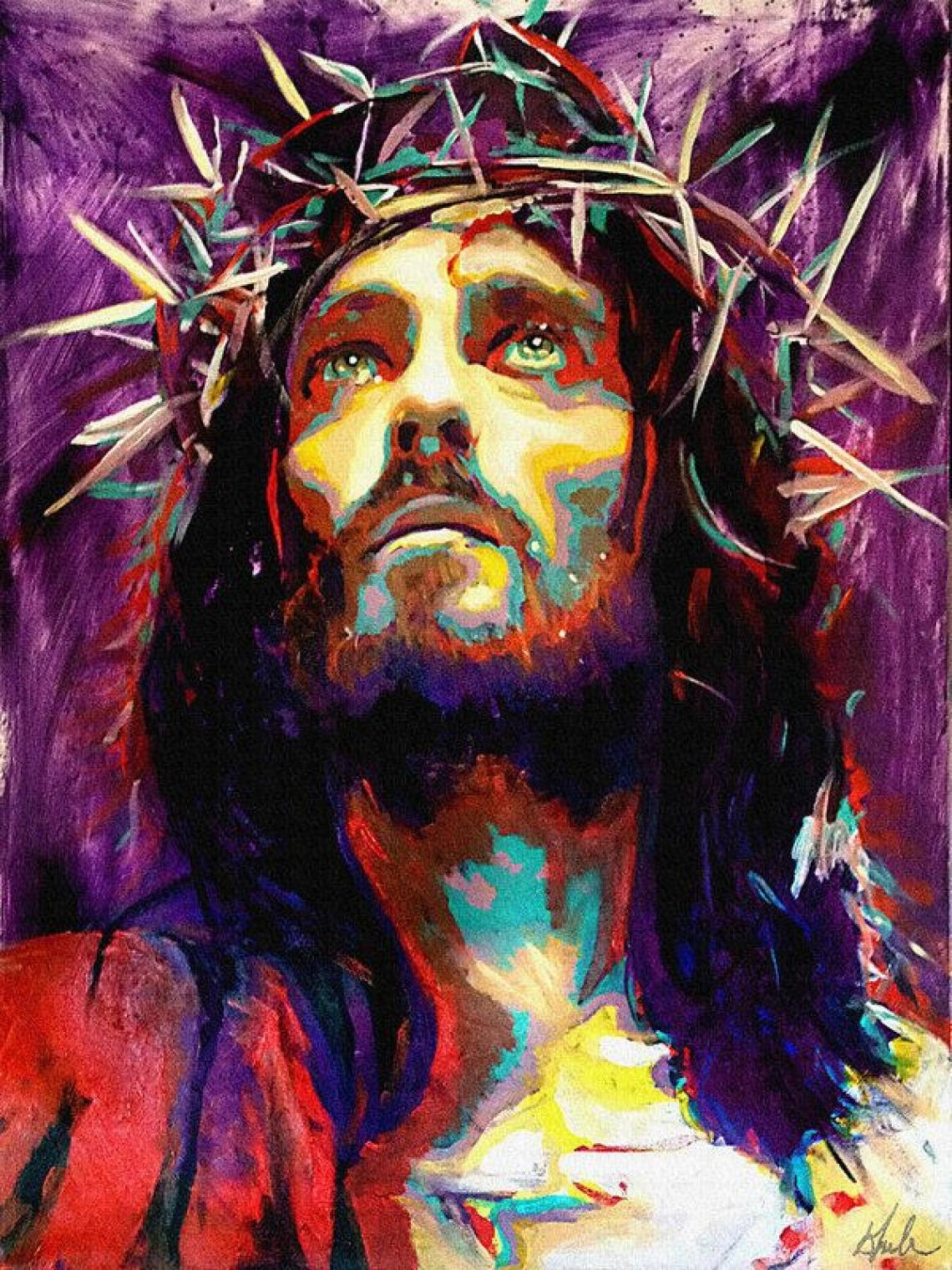 Art for Jesus