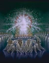 Revelation 4 Visualization