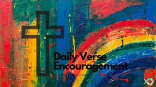Daily Verse Encouragement - Spirit Walker - Daily Study - Discuss at Jcmovement.com Community